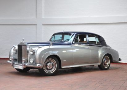 Rolls Royce mieten wiesbaden