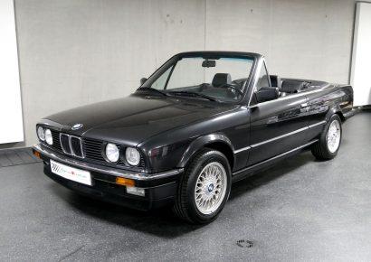 Oldtimer BMW 325i mieten